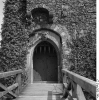 Burg Thurant, Haupttor
