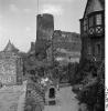 Burg Thurant, Kölner Turm 1964